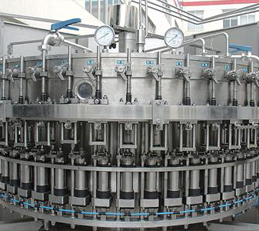 Beer&Drink Filling Machinery